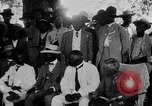 Image of Peace conference Haiti West Indies, 1924, second 5 stock footage video 65675073261