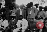 Image of Peace conference Haiti West Indies, 1924, second 6 stock footage video 65675073261