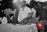 Image of Peace conference Haiti West Indies, 1924, second 15 stock footage video 65675073261