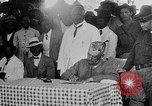 Image of Peace conference Haiti West Indies, 1924, second 16 stock footage video 65675073261