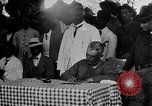 Image of Peace conference Haiti West Indies, 1924, second 18 stock footage video 65675073261