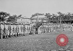 Image of Haitian Gendarmerie Haiti West Indies, 1924, second 9 stock footage video 65675073266