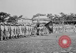 Image of Haitian Gendarmerie Haiti West Indies, 1924, second 10 stock footage video 65675073266