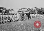 Image of Haitian Gendarmerie Haiti West Indies, 1924, second 12 stock footage video 65675073266