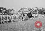 Image of Haitian Gendarmerie Haiti West Indies, 1924, second 13 stock footage video 65675073266