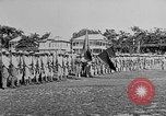 Image of Haitian Gendarmerie Haiti West Indies, 1924, second 14 stock footage video 65675073266