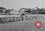 Image of Haitian Gendarmerie Haiti West Indies, 1924, second 15 stock footage video 65675073266