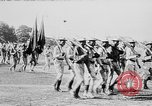 Image of Haitian Gendarmerie Haiti West Indies, 1924, second 16 stock footage video 65675073266