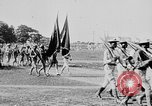 Image of Haitian Gendarmerie Haiti West Indies, 1924, second 17 stock footage video 65675073266