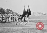 Image of Haitian Gendarmerie Haiti West Indies, 1924, second 29 stock footage video 65675073266