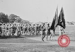 Image of Haitian Gendarmerie Haiti West Indies, 1924, second 30 stock footage video 65675073266
