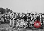 Image of Haitian Gendarmerie Haiti West Indies, 1924, second 36 stock footage video 65675073266