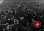 Image of Rally in Spain against American action in Vietnam Madrid Spain, 1967, second 10 stock footage video 65675073276