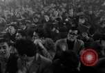 Image of Rally in Spain against American action in Vietnam Madrid Spain, 1967, second 15 stock footage video 65675073276