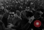 Image of Rally in Spain against American action in Vietnam Madrid Spain, 1967, second 16 stock footage video 65675073276