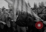 Image of Rally in Spain against American action in Vietnam Madrid Spain, 1967, second 28 stock footage video 65675073276