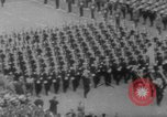 Image of May Day parade Moscow Russia Soviet Union, 1967, second 16 stock footage video 65675073279