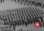 Image of May Day parade Moscow Russia Soviet Union, 1967, second 17 stock footage video 65675073279