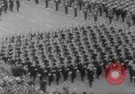 Image of May Day parade Moscow Russia Soviet Union, 1967, second 18 stock footage video 65675073279
