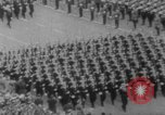 Image of May Day parade Moscow Russia Soviet Union, 1967, second 19 stock footage video 65675073279