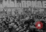 Image of May Day parade Moscow Russia Soviet Union, 1967, second 35 stock footage video 65675073279