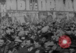 Image of May Day parade Moscow Russia Soviet Union, 1967, second 36 stock footage video 65675073279