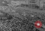 Image of May Day parade Moscow Russia Soviet Union, 1967, second 39 stock footage video 65675073279