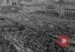 Image of May Day parade Moscow Russia Soviet Union, 1967, second 41 stock footage video 65675073279