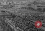 Image of May Day parade Moscow Russia Soviet Union, 1967, second 42 stock footage video 65675073279