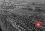 Image of May Day parade Moscow Russia Soviet Union, 1967, second 43 stock footage video 65675073279