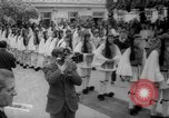 Image of King Constantine II Athens Greece, 1967, second 21 stock footage video 65675073281