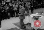 Image of King Constantine II Athens Greece, 1967, second 22 stock footage video 65675073281