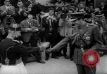Image of King Constantine II Athens Greece, 1967, second 31 stock footage video 65675073281