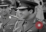 Image of King Constantine II Athens Greece, 1967, second 35 stock footage video 65675073281