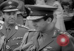 Image of King Constantine II Athens Greece, 1967, second 36 stock footage video 65675073281