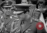 Image of King Constantine II Athens Greece, 1967, second 37 stock footage video 65675073281