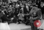 Image of King Constantine II Athens Greece, 1967, second 39 stock footage video 65675073281