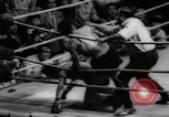 Image of World's Junior Welterweight boxing Japan, 1967, second 26 stock footage video 65675073284