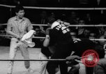 Image of World's Junior Welterweight boxing Japan, 1967, second 53 stock footage video 65675073284