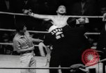 Image of World's Junior Welterweight boxing Japan, 1967, second 55 stock footage video 65675073284