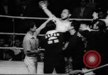 Image of World's Junior Welterweight boxing Japan, 1967, second 56 stock footage video 65675073284