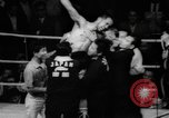 Image of World's Junior Welterweight boxing Japan, 1967, second 57 stock footage video 65675073284
