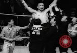 Image of World's Junior Welterweight boxing Japan, 1967, second 58 stock footage video 65675073284