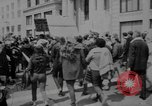 Image of peace demonstration San Francisco California USA, 1967, second 13 stock footage video 65675073294