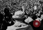 Image of peace demonstration San Francisco California USA, 1967, second 18 stock footage video 65675073294