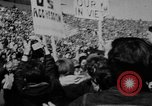 Image of peace demonstration San Francisco California USA, 1967, second 24 stock footage video 65675073294
