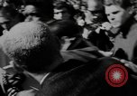 Image of peace demonstration San Francisco California USA, 1967, second 27 stock footage video 65675073294