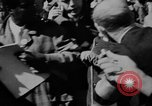 Image of peace demonstration San Francisco California USA, 1967, second 28 stock footage video 65675073294