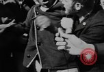 Image of peace demonstration San Francisco California USA, 1967, second 29 stock footage video 65675073294