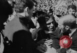 Image of peace demonstration San Francisco California USA, 1967, second 32 stock footage video 65675073294